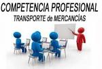 COMPETENCIA PARA EL TRANSPORTE. MERCANCIAS  - VIAJEROS.